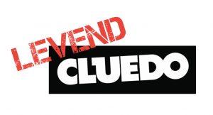 Levend Cluedo