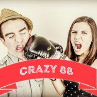 Crazy 88