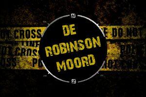 De Robinson Moord