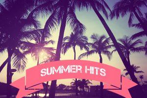 Muziekbingo - Summer hits