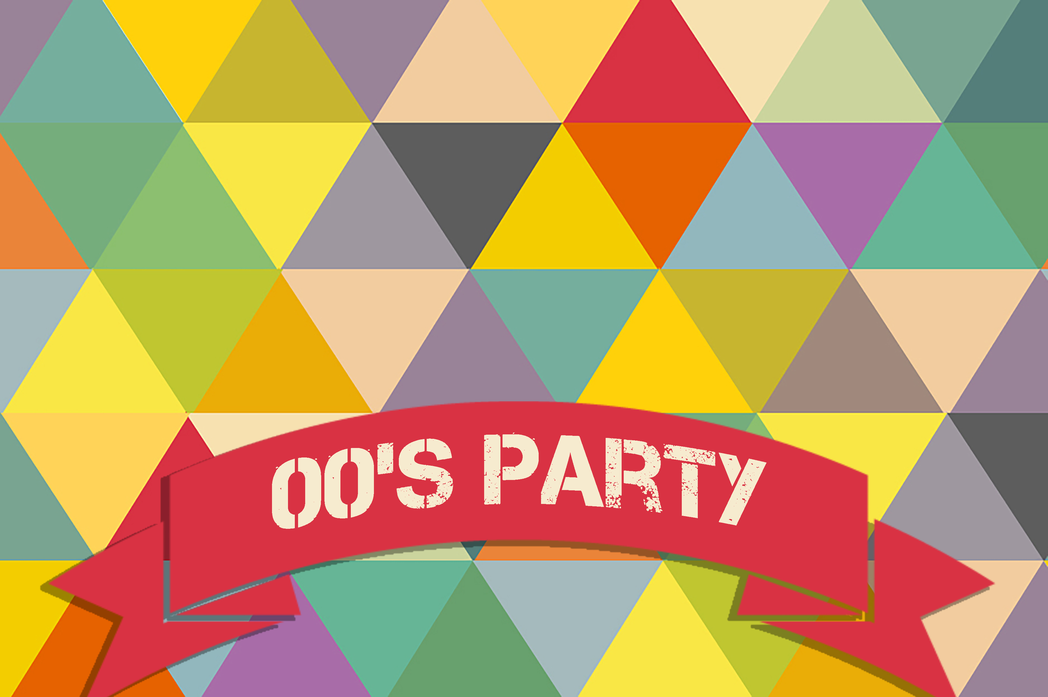 00's Party