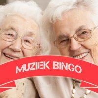 Muziekbingo Disco Bingo