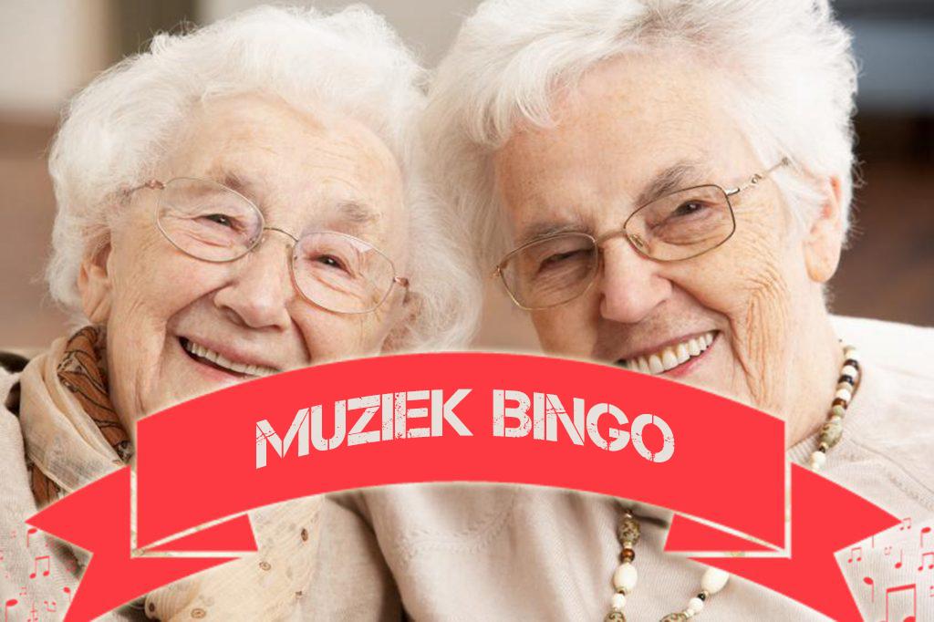 Muziek bingo Original