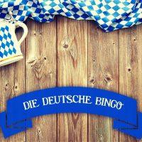Duitse muziekbingo
