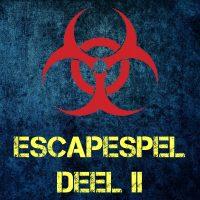 Escapespel virusuitbraak - deel 2