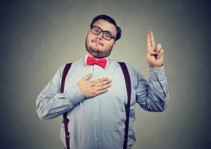 Online teamuitje: Lies are Lies