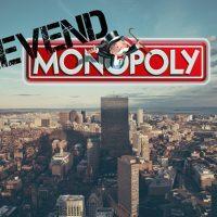 Levend monopoly