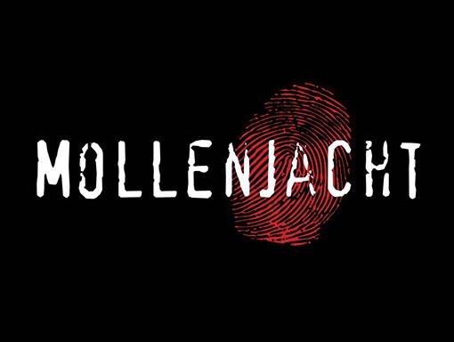 Wie is de mol, het mollenjacht teamuitje