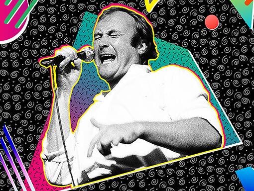Muziekbingo-80s