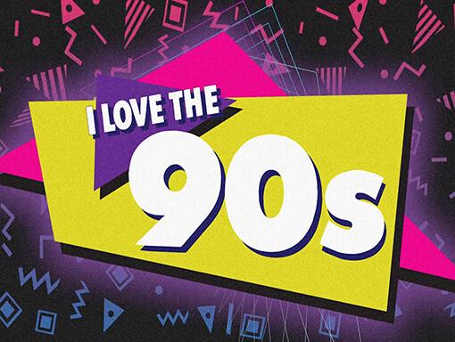 Muziekbingo-90s