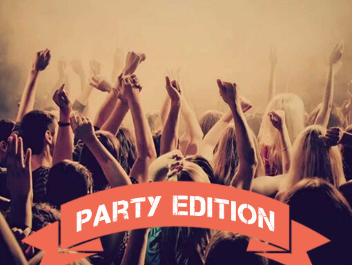 Muziekbingo-party-edition