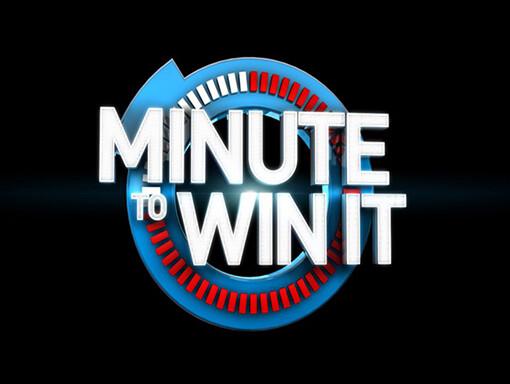Minute to win it teamuitje logo