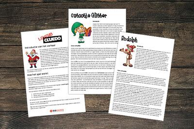 Levend-Cluedo-Kerst-Moordspel-kerstspel