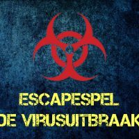 Escapespel virusuitbraak