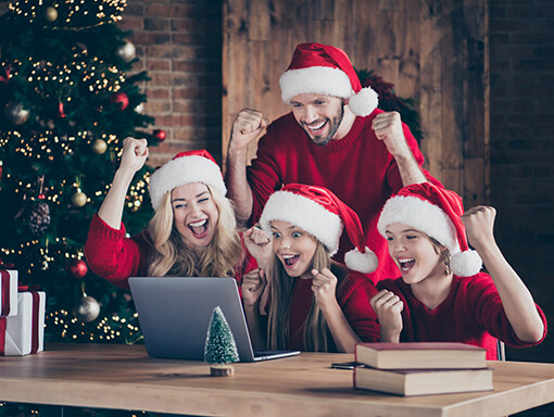 Het-online-kerst-spel