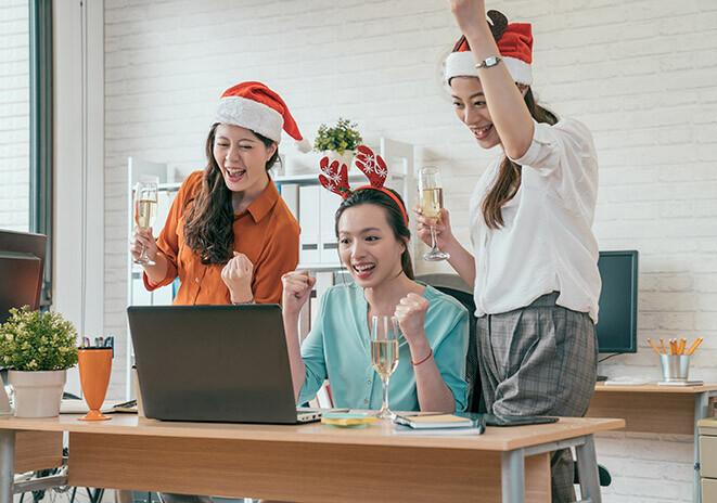 juichen-bij-de-online-muziekbingo-kerst