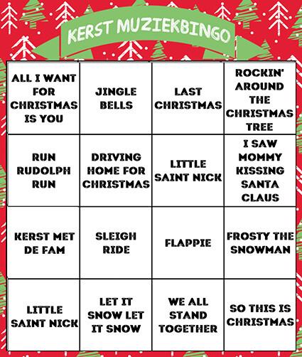 online-muziekbingo-kerst-bingo-kaart