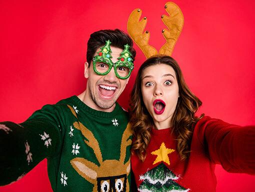 online muziekbingo kerst bingo