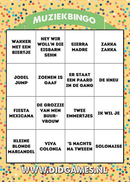 online-muziekbingo-carnaval-bingo-3