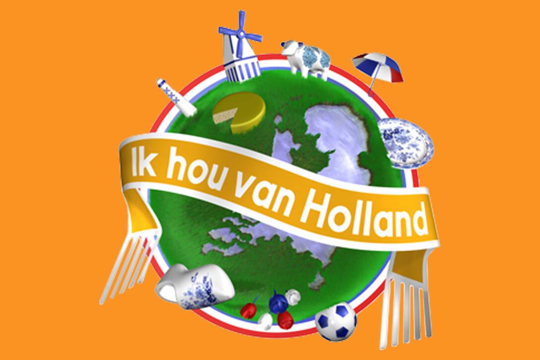 Ik hou van holland Didgames spel