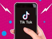 Muziekbingo Tiktok Hits Logo