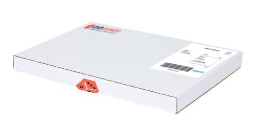 brievenbus doosje